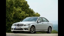 Mercedes-Benz C250 CDI BlueEFFICIENCY Prime Edition