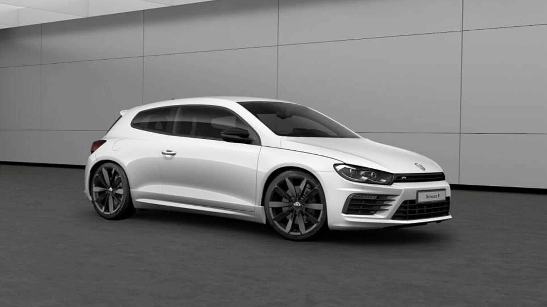 VW Australia bids farewell to Scirocco with R Wolfsburg special edition