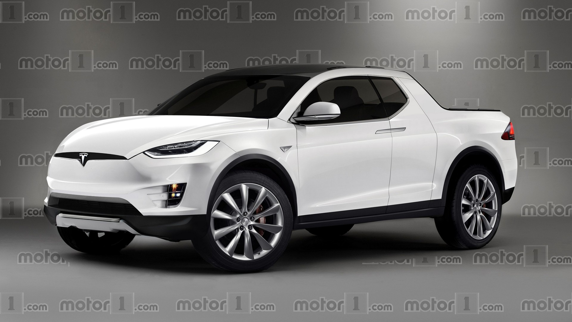 What If Tesla S New Kind Of Pickup Truck Will Look Like