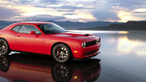Dodge Challenger SRT Hellcat production to be limited