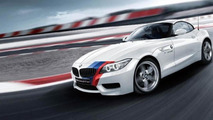 BMW Z4 sDrive20i GT Spirit introduced in Japan