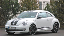 2012 Volkswagen Beetle by B&B 19.01.2012