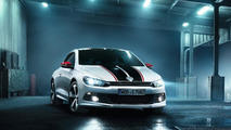 2015 Volkswagen Scirocco could reach stateside