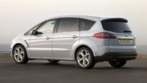 2010 Ford S-Max Facelift