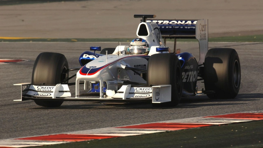 BREAKING: BMW expected to announce F1 withdrawal
