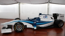 GP2 to become 'F1 Junior Series' - report