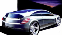 Mercedes-Benz C-Class coupe and convertible planned for U.S.