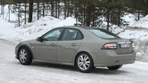 Saab could drop 9-3 name - report