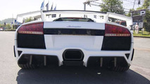 Lamborghini LP 640 by JB Car Design