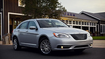 2015 Chrysler 200 coming in January - report