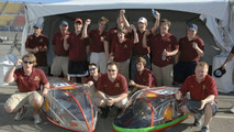 High School Students Set New Fuel Economy Record