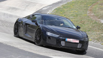 Audi rules out an R8 plug-in hybrid, R8 e-tron will be built to order - report