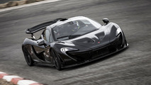 McLaren CEO talks about a P1 successor & future plans