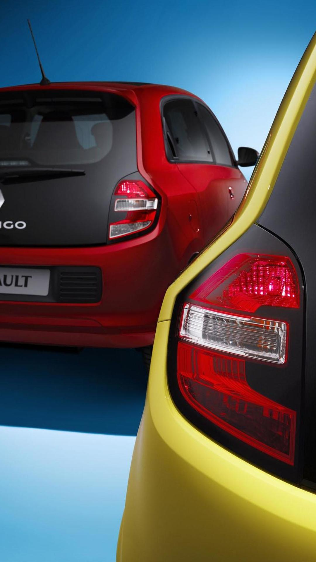 2014 Renault Twingo promises to be an agile, rear-engined fun machine [video]