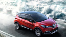 Renault teams up with Helly Hansen for Captur special edition with Extended Grip system