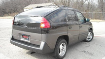 Pontiac Aztek with VIN #001 available on eBay