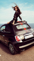 J. Lo returns for Fiat 500C by Gucci ad [video]