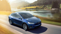 Feds open second probe into Tesla for Model X accident