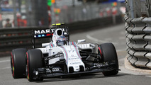 Williams must fix Monaco slump - Bottas