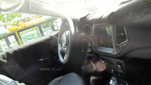 Take a peek inside Jeep's Compass, Patriot replacement