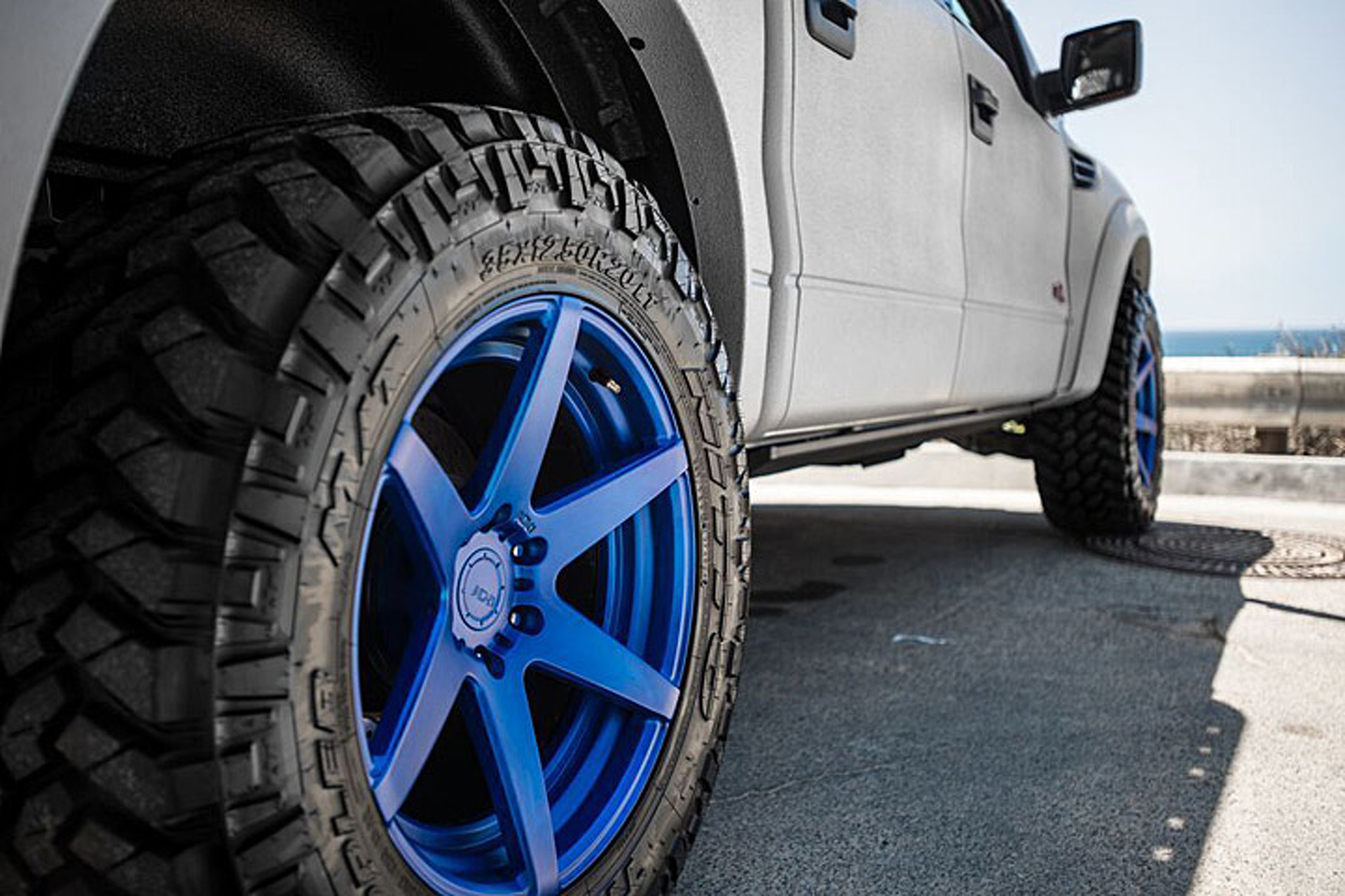 This Ford Raptor is Now a 590-HP Camping Vehicle