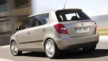 Skoda Fabia Hatchback World Debut at Geneva