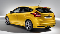 Ford develops Sound Symposer for amplifying engine sound in the Focus ST [video]