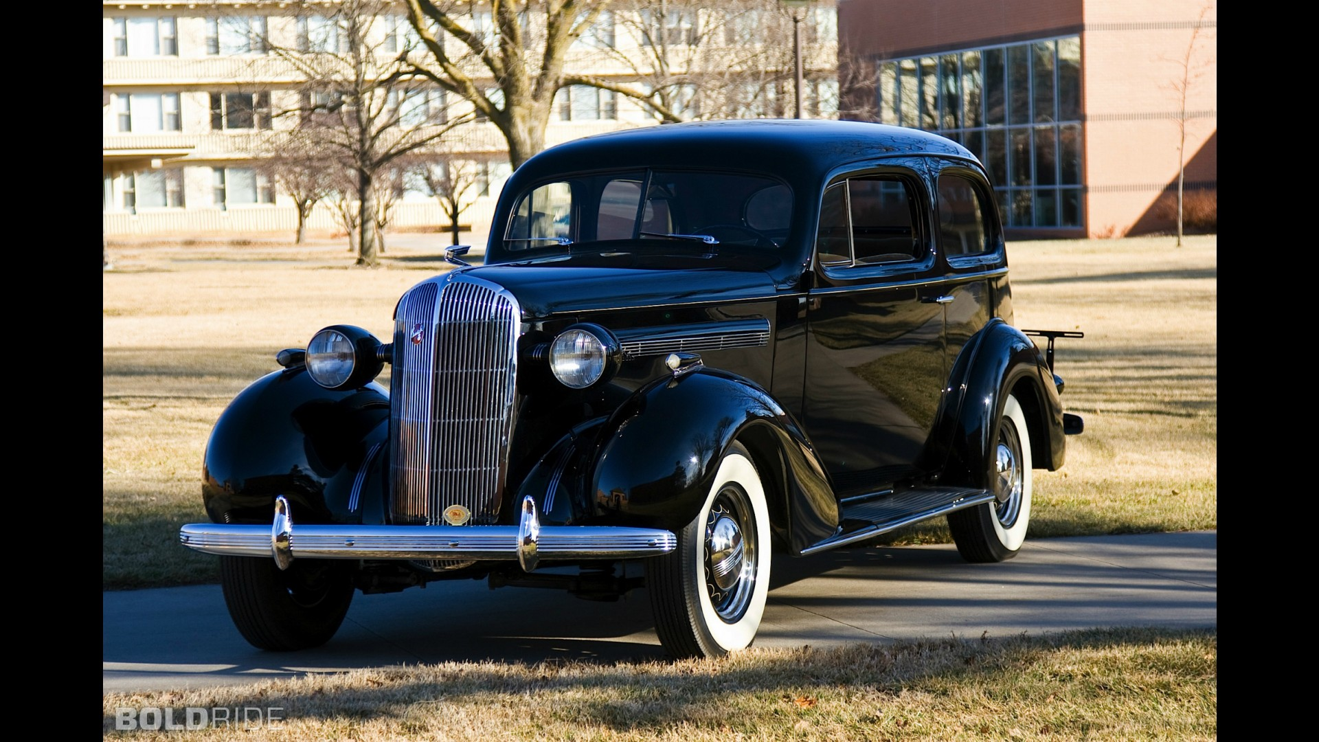 Buick Special Model 48 Victoria Coupe