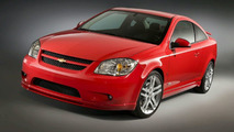 Mom gives birth behind the wheel of Chevy Cobalt, GM gives year's supply of diapers