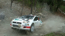 FIA to Change WRC Cars From 2010