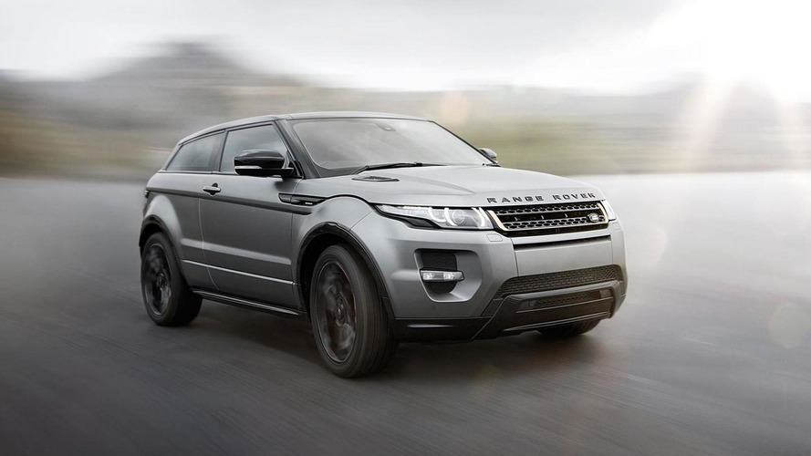 Range Rover Evoque R to use a Jaguar V6 - report