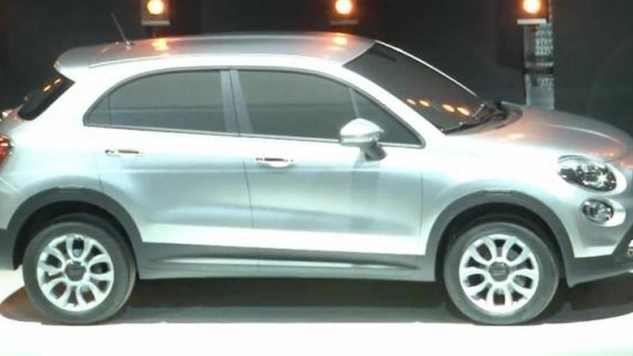 Fresh details about the upcoming Fiat 500X