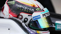 Hamilton could retire after new Mercedes contract - report