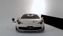 Rowen International 458 Italia