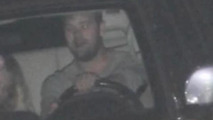 Mechanic driving customer car spotted by red light camera [video]