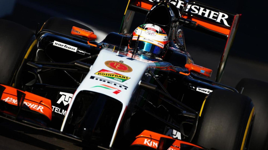 Perez says new Force India deal 'priority'