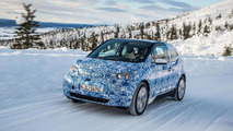 BMW i3 available on order late July from 35,000 GBP - report