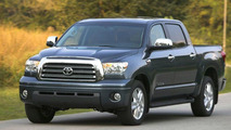 All-New 2007 Tundra Full-Size Pickup Pricing Announced (US)