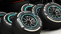 Tyre-warmer ban for 2015 in doubt