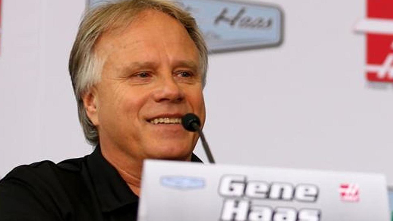 Gene Haas / Getty Images
