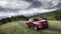 Chevrolet Raptor competitor to be based on the Colorado - report