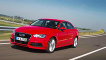 Audi A3 Sedan pricing announced (UK)