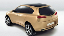 Alfa Romeo Boss Confirms SUV by 2010