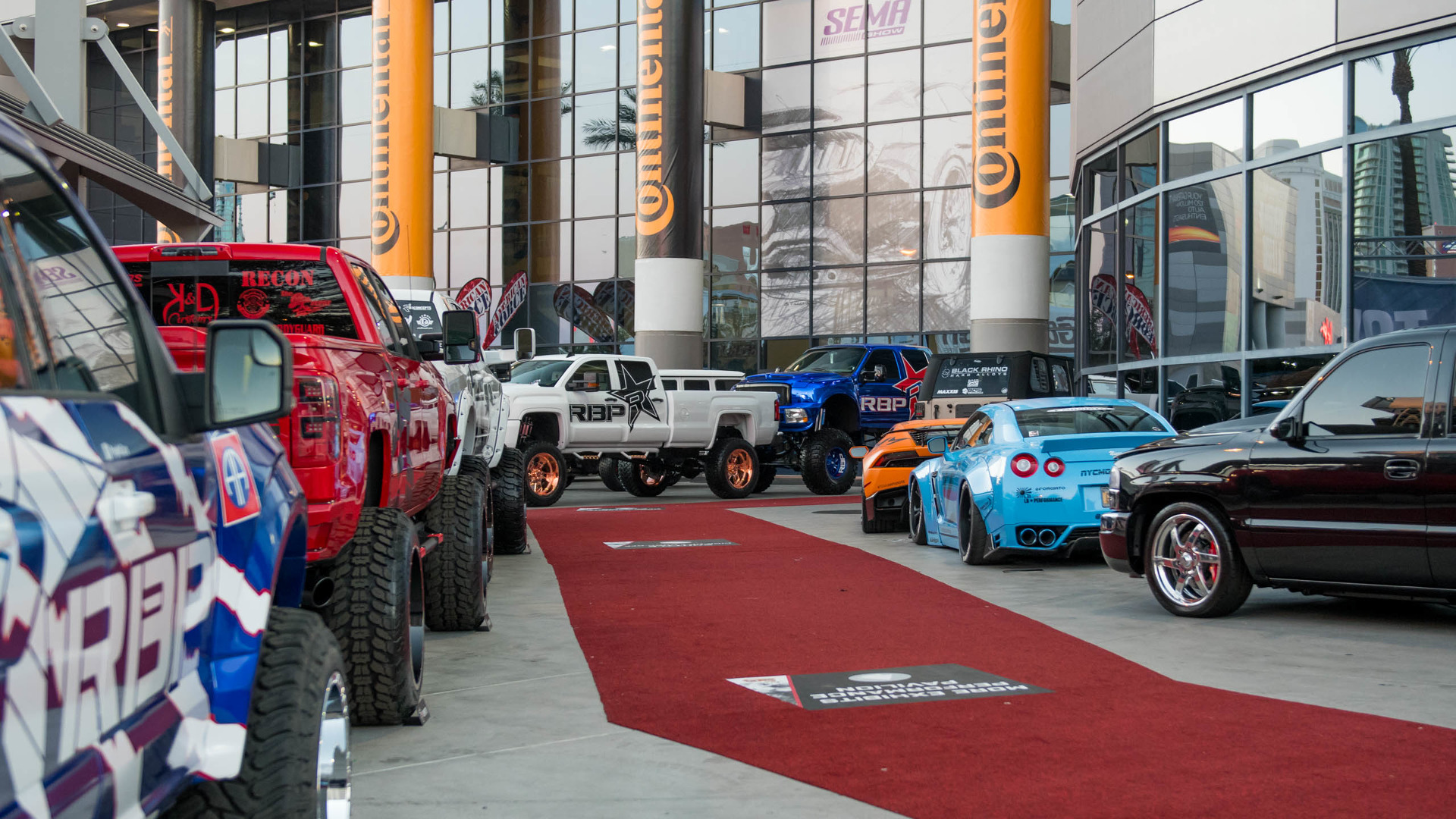Chinese vendors shut down at SEMA, parts confiscated by U.S. Marshals