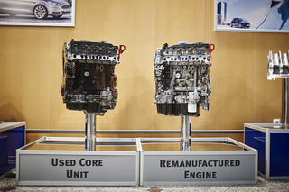 Ford Using Plasma to Bring Old Engines Back to Life