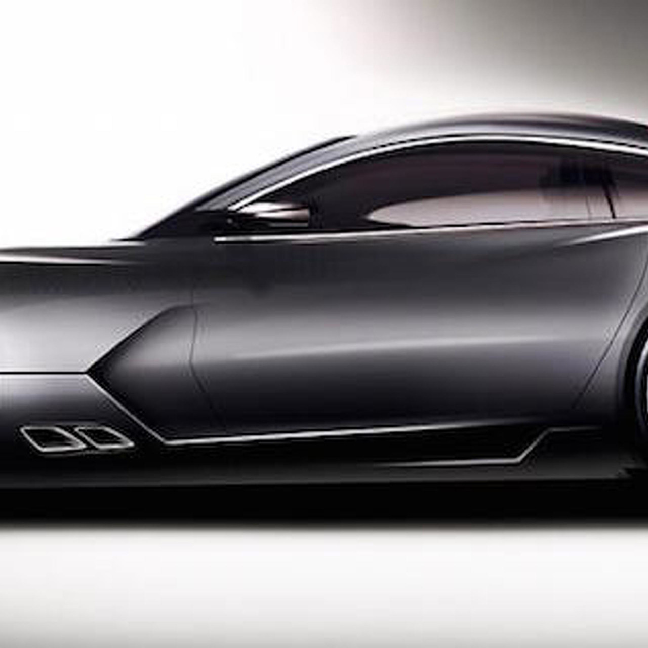 TVR Teases Yet Again at the 2016 London Motor Show