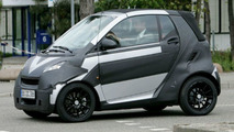 New Smart For-Two Spy Photos