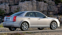 New Cadillac BLS
