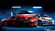 Honda Jazz Mugen under consideration