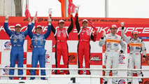 Nissan GT-R Goes Two-For-Two at Super GT